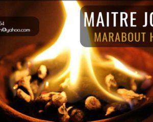 Marabout sorcier vaudou à Genève